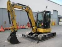Equipment photo CATERPILLAR 305ECR TRACK EXCAVATORS 1