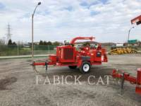 Equipment photo MORBARK M12R FOREST PRODUCTS 1