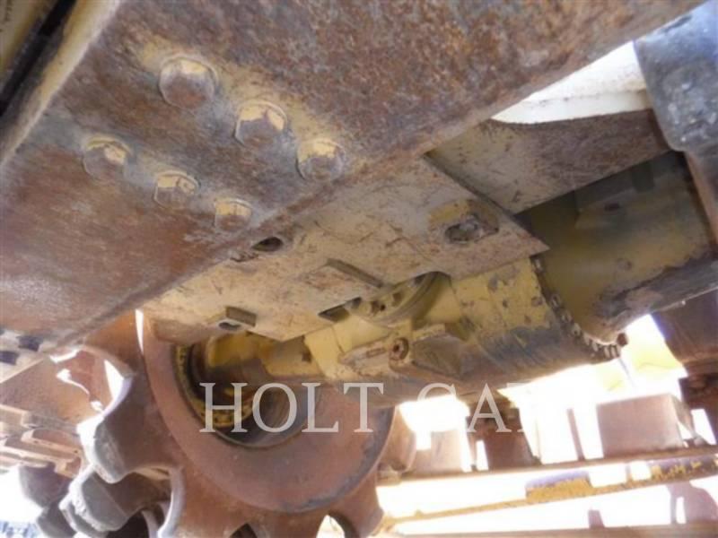 CATERPILLAR 压路机 815FII equipment  photo 14