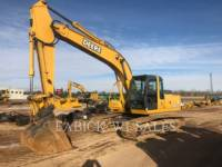 Equipment photo DEERE & CO. 200C BERGBAU-HYDRAULIKBAGGER 1