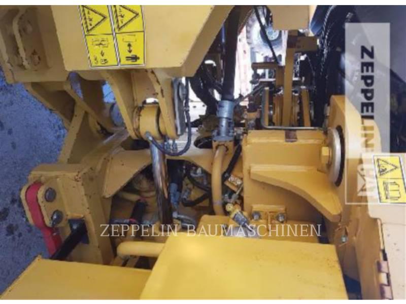 CATERPILLAR 轮式装载机/多功能装载机 966H equipment  photo 7