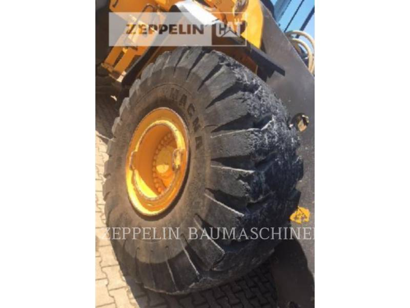 VOLVO CONSTRUCTION EQUIPMENT WHEEL LOADERS/INTEGRATED TOOLCARRIERS L220 equipment  photo 11