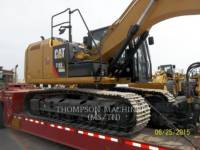 Equipment photo CATERPILLAR 316E TRACK EXCAVATORS 1