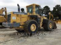 KOMATSU MINING WHEEL LOADER WA500-3LK equipment  photo 4