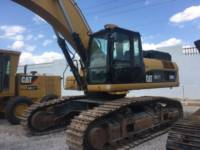 Equipment photo CATERPILLAR 340DL RUPSGRAAFMACHINES 1