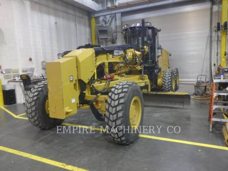 CATERPILLAR モータグレーダ 140M3 AWD equipment  photo 4