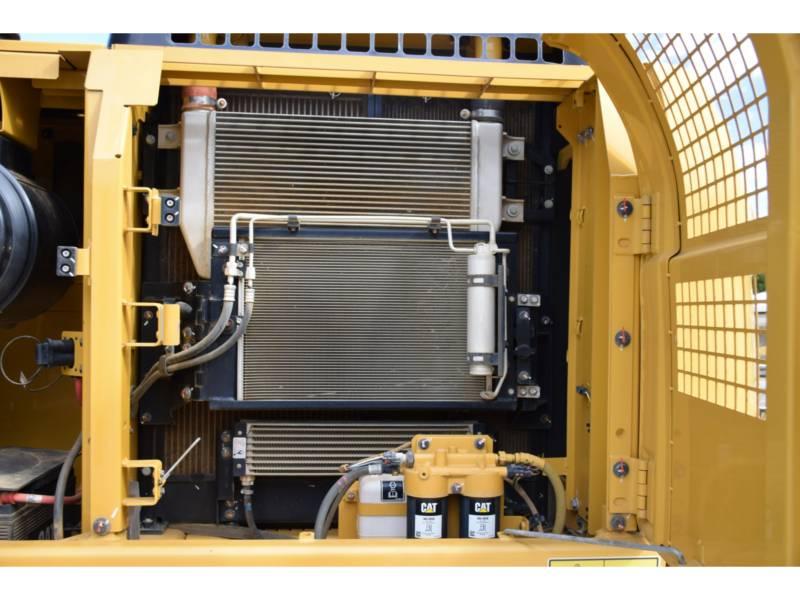 CATERPILLAR TRACK EXCAVATORS 323D2 equipment  photo 11