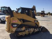 CATERPILLAR CARGADORES MULTITERRENO 259B3 equipment  photo 1