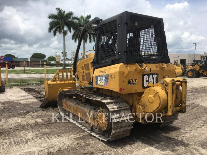 CATERPILLAR CIĄGNIKI GĄSIENICOWE D5K2XL equipment  photo 3