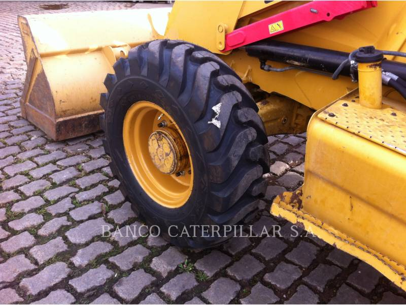 CATERPILLAR バックホーローダ 416EST equipment  photo 11