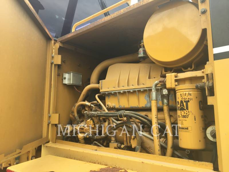CATERPILLAR MOTONIVELADORAS 160H equipment  photo 16