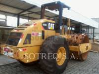 CATERPILLAR COMPACTADORES DE SUELOS CS-533E equipment  photo 3