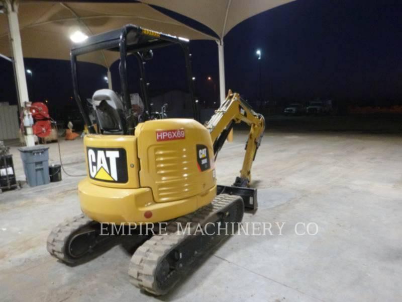 CATERPILLAR EXCAVADORAS DE CADENAS 303E OR equipment  photo 2