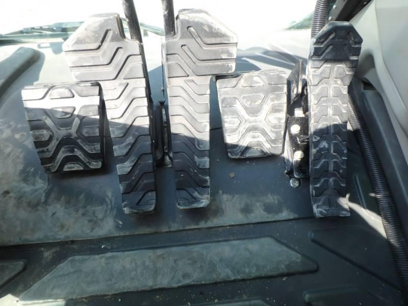 CATERPILLAR TRACK EXCAVATORS 349ELVG equipment  photo 12