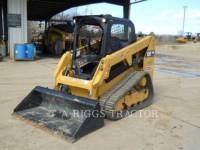 Equipment photo CATERPILLAR 239D CARGADORES MULTITERRENO 1