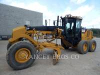 Equipment photo CATERPILLAR 12M NIVELEUSES 1