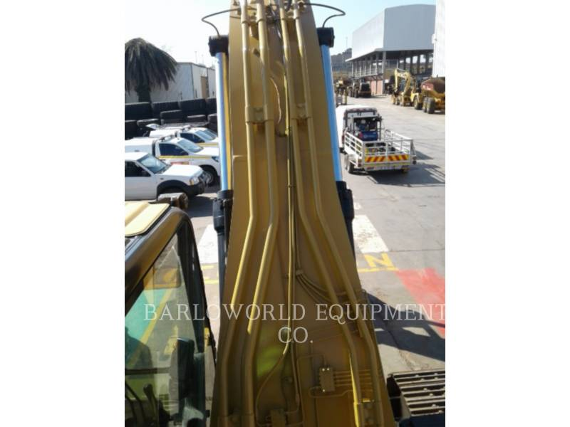 CATERPILLAR EXCAVADORAS DE CADENAS 329DL equipment  photo 9