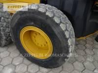CATERPILLAR MOTONIVELADORAS 140M equipment  photo 20