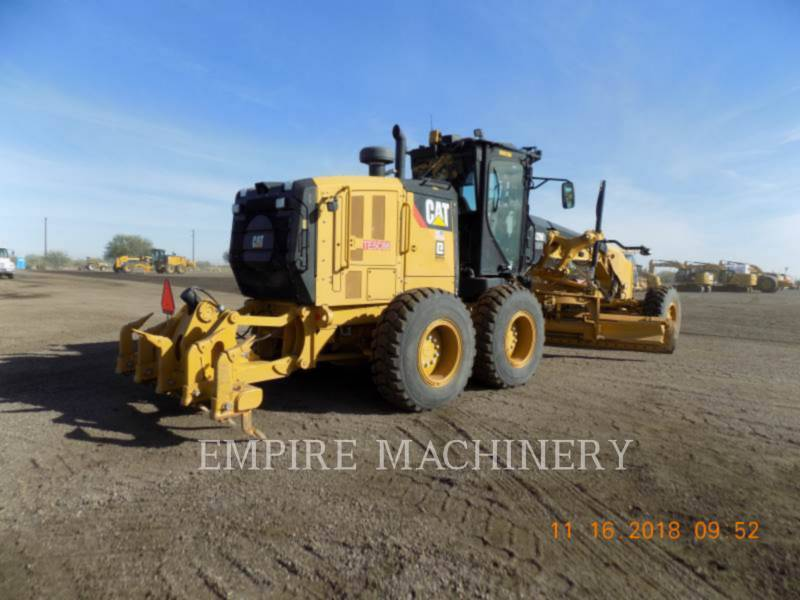 CATERPILLAR モータグレーダ 12M3AWD equipment  photo 2