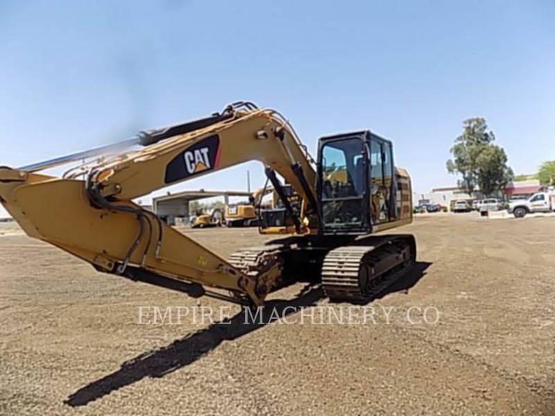 Caterpillar EXCAVATOARE PE ŞENILE 316EL equipment  photo 4