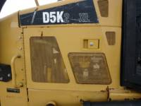 CATERPILLAR ブルドーザ D5K2XL equipment  photo 18