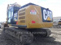 CATERPILLAR トラック油圧ショベル 329F L equipment  photo 7