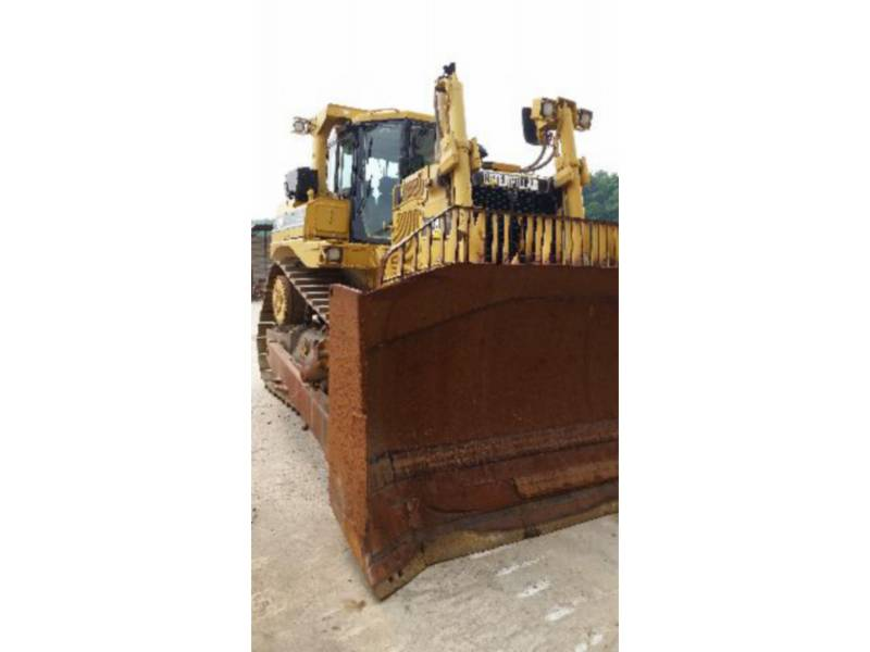 CATERPILLAR 鉱業用ブルドーザ D9T equipment  photo 4