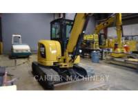 CATERPILLAR KETTEN-HYDRAULIKBAGGER 305E2 ACL equipment  photo 1
