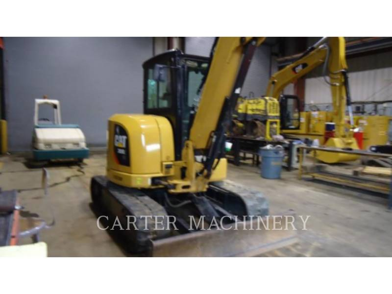 CATERPILLAR EXCAVADORAS DE CADENAS 305E2 ACL equipment  photo 1