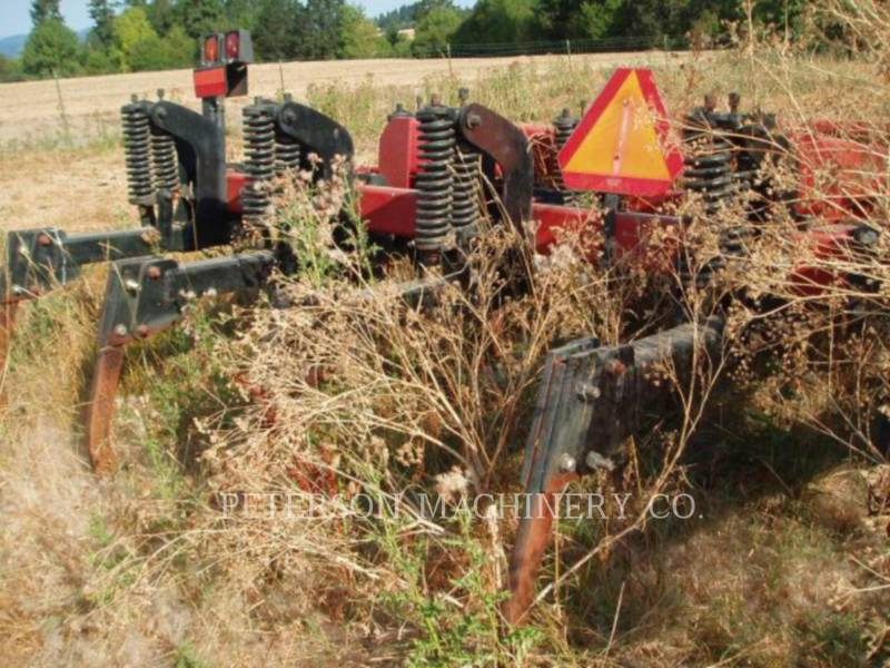CASE AUTRES MATERIELS AGRICOLES CHISEL equipment  photo 4