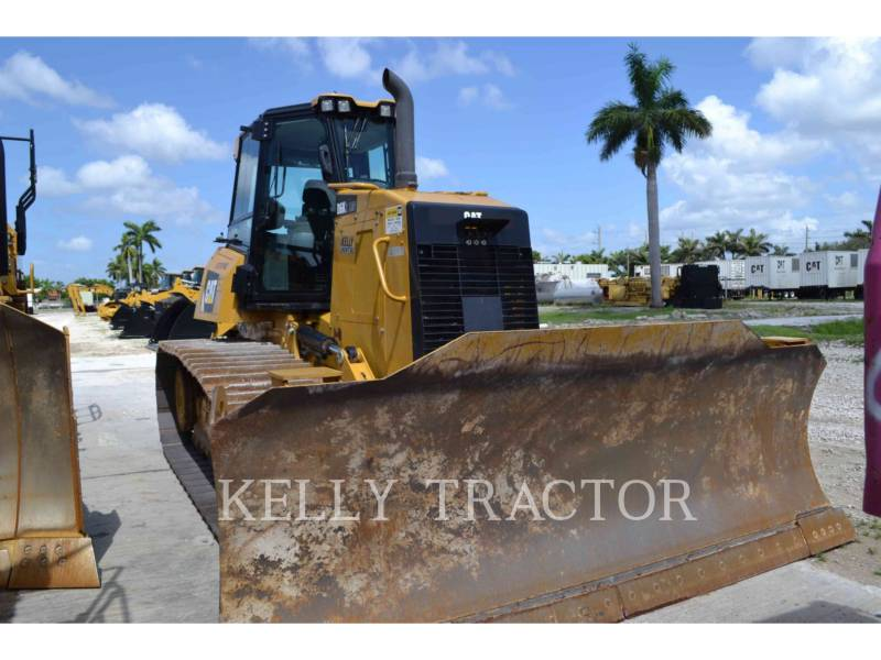 CATERPILLAR TRACTEURS SUR CHAINES D6K2LGP equipment  photo 5