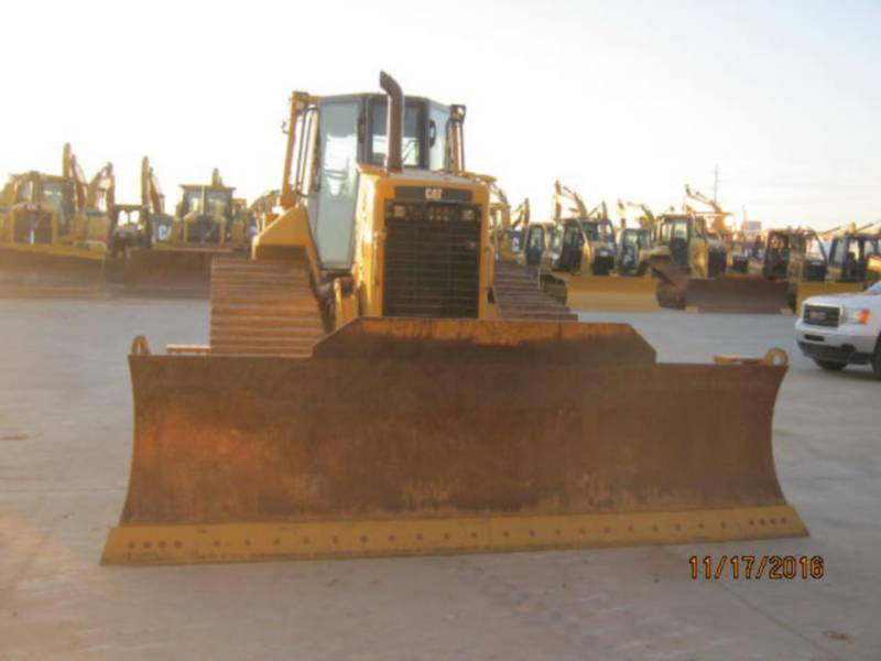 CATERPILLAR TRACTEURS SUR CHAINES D6NLGP equipment  photo 17