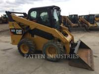 CATERPILLAR SKID STEER LOADERS 262D 2AIRH equipment  photo 4