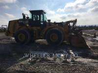 CATERPILLAR WHEEL LOADERS/INTEGRATED TOOLCARRIERS 966M QC equipment  photo 7