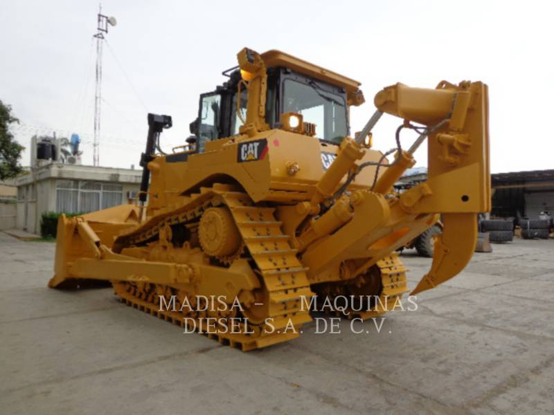 CATERPILLAR TRATTORE CINGOLATO DA MINIERA D8T equipment  photo 4