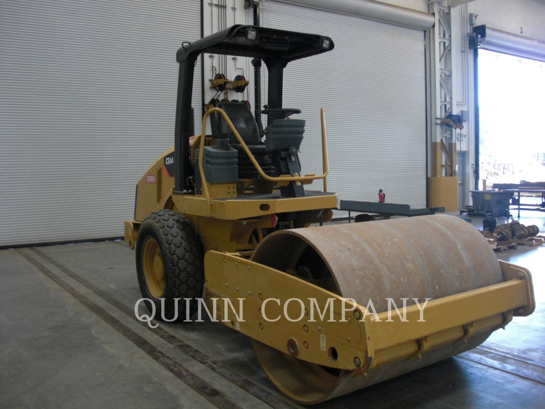 Detail photo of 2012 Caterpillar CS44 from Construction Equipment Guide