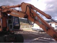 FIAT / HITACHI KOPARKI KOŁOWE FH200W equipment  photo 15