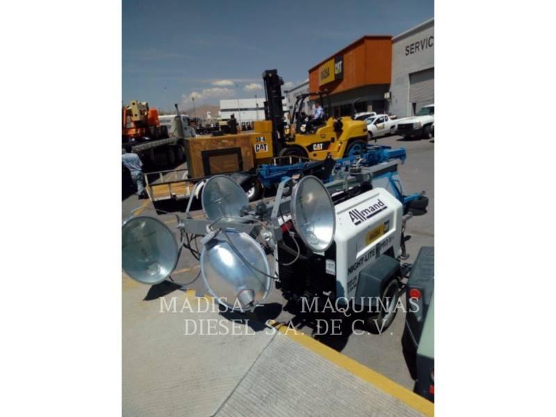 ALLMAND LEICHTER TURM M21361 equipment  photo 2