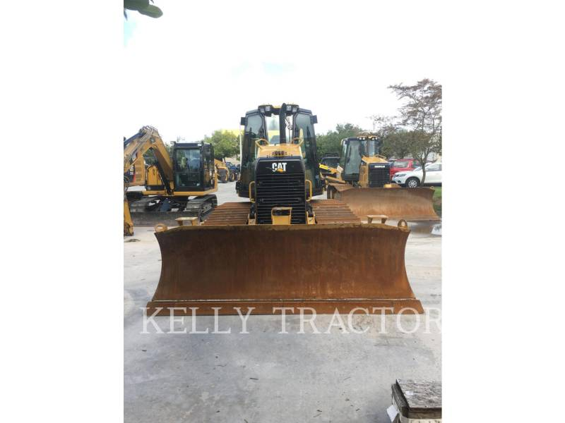 Caterpillar TRACTOARE CU ŞENILE D5K2LGP equipment  photo 8