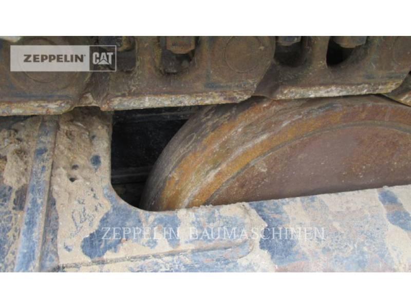 CATERPILLAR KETTEN-HYDRAULIKBAGGER 336FLXE equipment  photo 15