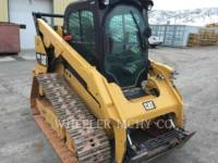 CATERPILLAR CARGADORES MULTITERRENO 299D2XHPST equipment  photo 2