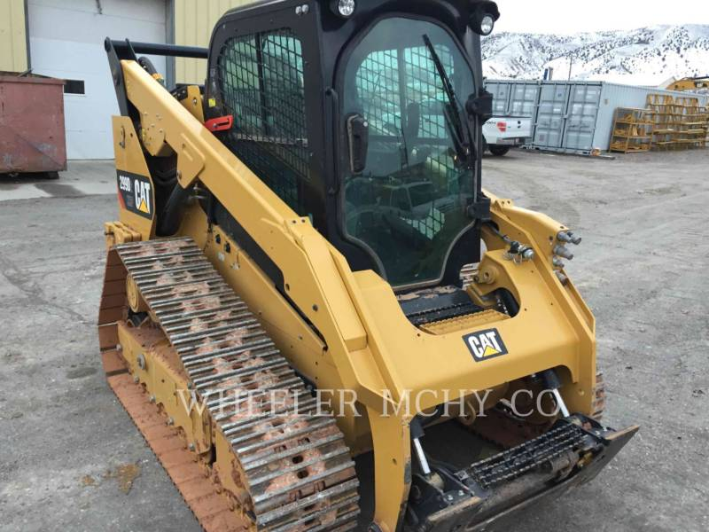 CATERPILLAR CARREGADEIRAS TODO TERRENO 299D2XHPST equipment  photo 2