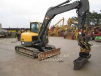 VOLVO CONSTRUCTION EQUIPMENT PELLES SUR CHAINES ECR88 equipment  photo 6