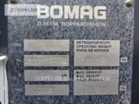 BOMAG COMPACTORS BW24R equipment  photo 10