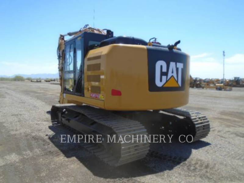 CATERPILLAR TRACK EXCAVATORS 320ELRRTHP equipment  photo 2