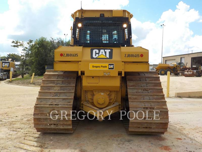 CATERPILLAR ブルドーザ D6T equipment  photo 13
