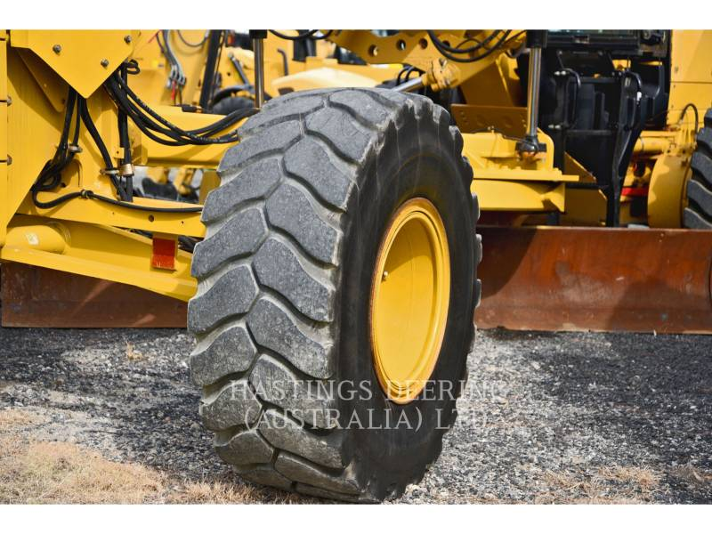 CATERPILLAR MOTORGRADER 14M equipment  photo 7