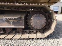 CATERPILLAR KETTEN-HYDRAULIKBAGGER 316E L equipment  photo 9