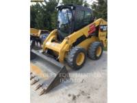 CATERPILLAR MINICARGADORAS 246DXPS2CA equipment  photo 1