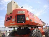 Equipment photo JLG INDUSTRIES, INC. 1200SJP AUSLEGER-HUBARBEITSBÜHNE 1